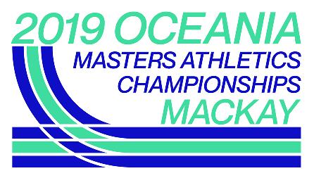 2019 Oceania Championships Mackay
